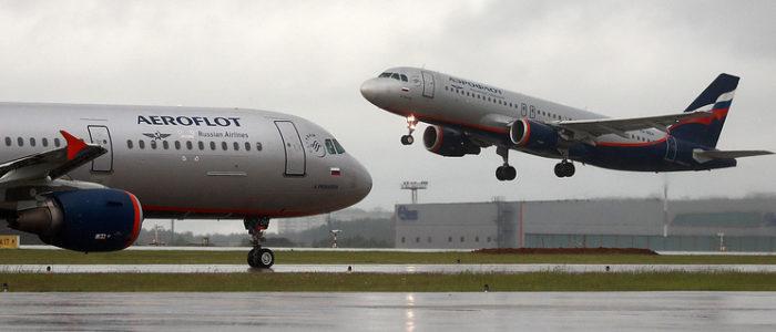 مسؤول: روسيا تتوقع من مصر التوقيع على اتفاقية أمن الطيران
