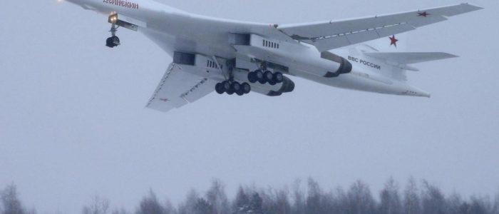 روسيا تشتري 10 قاذفات نووية أسرع من الصوت بـ 15 مليار روبل