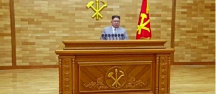 عرض كوريا الشمالية بالمشاركة في الأولمبياد يهدف تخفيف الضغوط الدولية