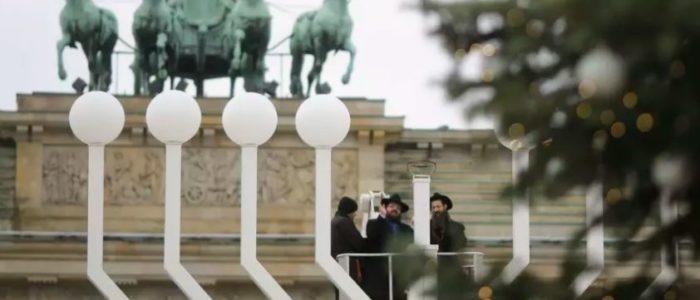 ألمانيا تعتقل خلية تجسس إيرانية تستهدف اليهود