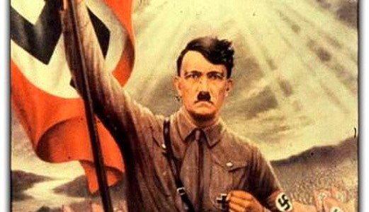هتلر يحذر مصر..العولمة التكنولوجية وتحطيم الروح المصرية