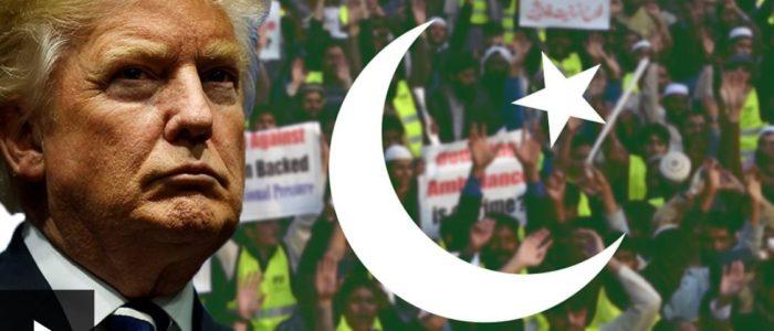 """أمريكا تعاقب باكستان بتعليق المعونة الأمنية وتتهمها بمساعدة """"الإرهاب"""""""