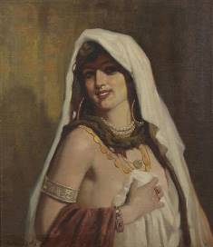 الاستشراق الفني بين التأثر بالشرق والتأثير على الرؤية التشكيلية العربية