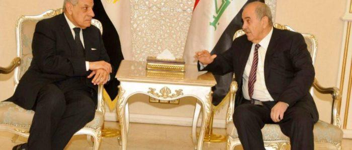 محلب يزور العراق لبحث الفرص الاستثمارية
