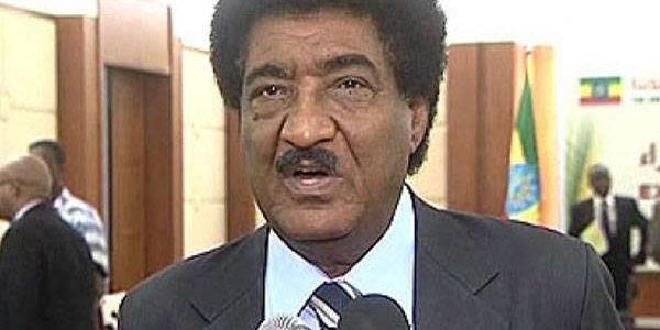 سفير السودان: البشير كلفني بحل القضايا العالقة مع مصر