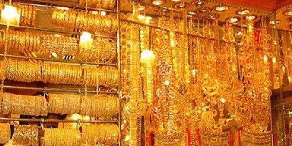 إنخفاض أسعار الذهب اليوم الأربعاء وعيار 21 يسجل 648 جنيها