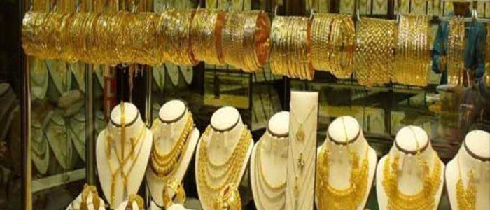 أسعار الذهب اليوم الإثنين وعيار 21 يسجل 645 جنيهاً