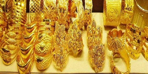 إنخفاض أسعار الذهب اليوم الخميس