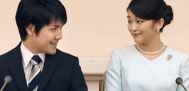 تأجيل حفل زفاف أميرة ماكو اليابانية