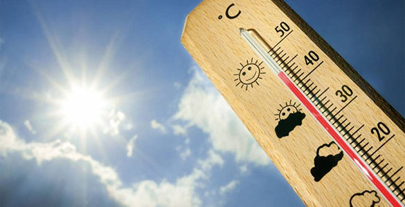 درجات الحرار اليوم … الأربعاء