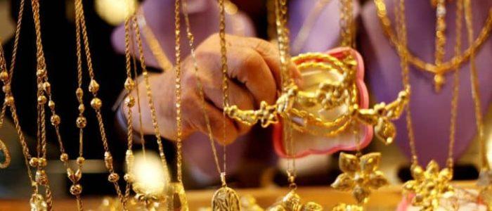 الذهب يتراجع اليوم… الاربعاء