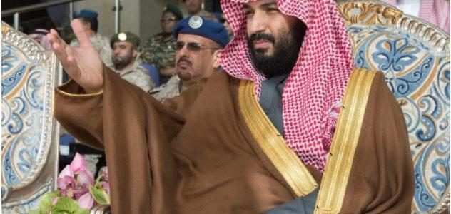 """ولي العهد السعودي لـ""""واشنطن بوست"""" استخدمنا العلاج بالصدمة لإجراء الإصلاحات"""