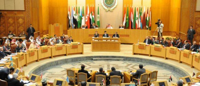 البرلمان العربي يعقد جلسته العامة الثالثة بمقر جامعة الدول العربية بالقاهرة