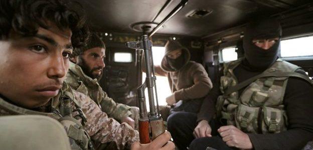 بعد 8 سنوات من الخدمة.. صدور أول قرار تسريح في الجيش السوري