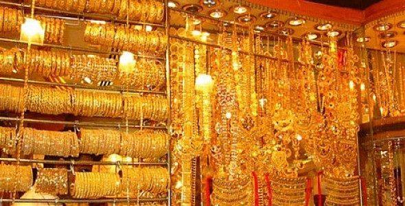 أسعار الذهب اليوم الخميس وانخفاض عيار 21