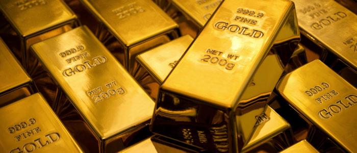 مصر في المركز السادس في خريطة الذهب للدول العربية