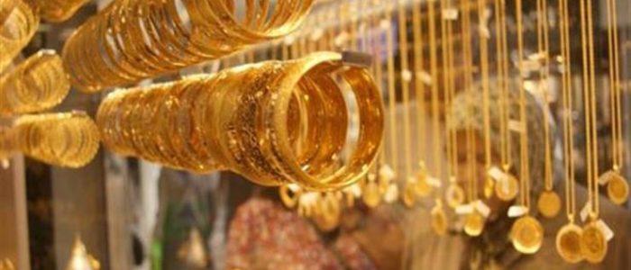 أسعار الذهب اليوم الإثنين وعيار 21 يسجل 653 جنيهًا