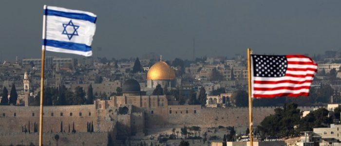 يهودي أمريكي يتعهد ببناء السفارة الأمريكية في القدس