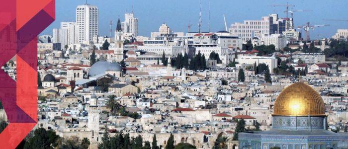 """""""ميدل إيست مونيتور"""" تعقد مؤتمرا في لندن عن القدس في مارس المقبل"""