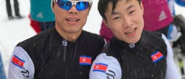 وفد موحد من الكوريتين في افتتاح وختام الدورة البارالمبية