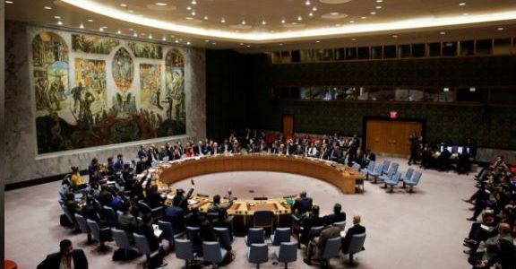 إيران تنتهك قرار الأمم المتحدة وتعلن مواصلة الهجمات في سوريا