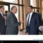 اجتماعا رباعيا لوزيري الخارجية ورئيسي المخابرات بمصر والسودان اليوم
