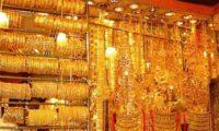 أسعار الذهب في مصر تواصل تراجعها لليوم الثالث على التوالي