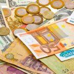 أسعار العملات اليوم الإثنين واستقرار سعر الدولار