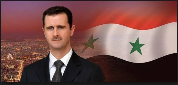 زيارة سرية لبهاء الدين الحريري إلي بشار الأسد في سوريا