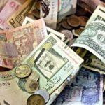 أسعار العملات اليوم الخميس