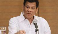 الفلبين: الرئيس أول من سيمتثل لقانون حظر التحرش الجنسى