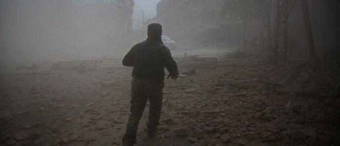 سقوط قتلي روس في اشتباكات مع قوات تقودها الولايات المتحدة في سوريا