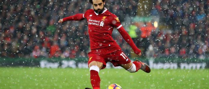 محمد صلاح يسعى للوصافة مع ليفربول أمام نيوكاسل