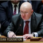 روسيا تؤيد إرسال بعثة أممية لتسوية الصراع الفلسطيني الإسرائيلي