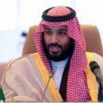 أبرز ما بحثه ولي العهد السعودي مع الرئيس الصيني