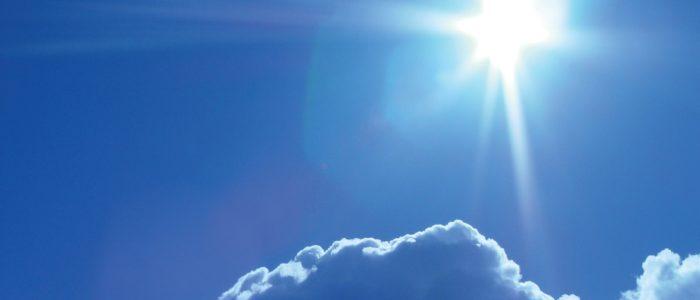 الأرصاد: ارتفاع بدرجات الحرارة غداً الاحد.. والقاهرة 27 درجة