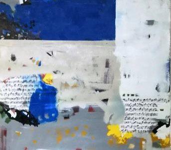"""التشكيلية السورية """"منيرفا مرعي""""..  رؤى الأنوثة تسرد الواقع رمزا والخيال ألوانا"""