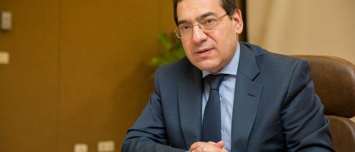 """طارق الملا لـ""""CNBC"""": غاز شرق المتوسط حافز لتحقيق السلام فى المنطقة"""