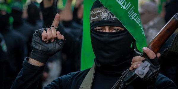 هل تشكل حماس قوة عسكرية في مرتفعات الجولان؟