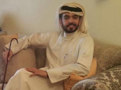 الفرح!! … عبدالعزيز آل باكر