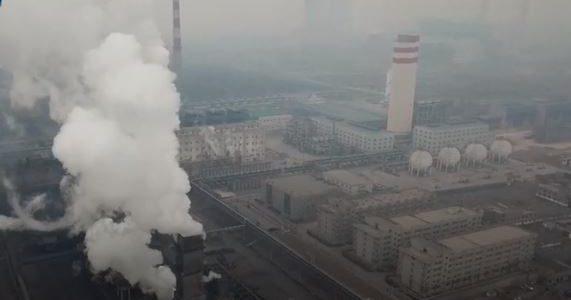 حرب التلوث تنطلق من آسيا