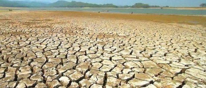 أزمة ماء تثير احتجاجات في إيران