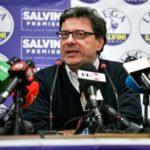 إيطاليا تستدعي السفير الفرنسي بسبب حادث على الحدود