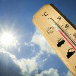 درجات الحرارة في مصر اليوم الأحد 2/9/2018