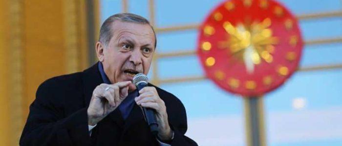 تركيا تقول ضرباتها الجوية قتلت 35 مسلحا كرديا في شمال العراق