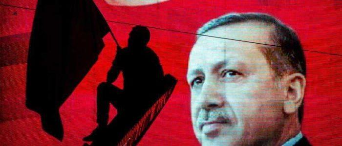 فاينانشال تايمز: أردوغان والحريات