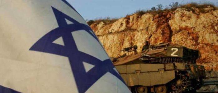 """إسرائيل تعتقل فرنسيا """"يهرّب"""" السلاح من غزة إلى الضفة"""