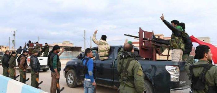 الأكراد يتوعدون تركيا بكابوس بانتظارهم في عفرين