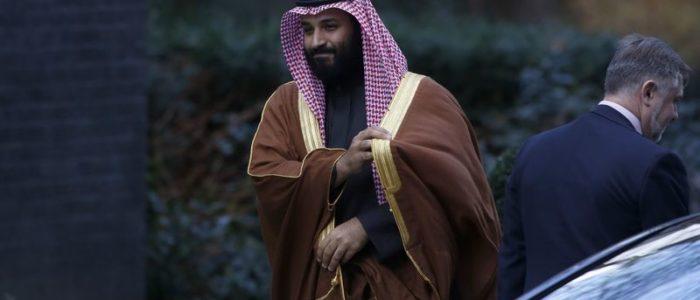 """""""بلومبرج"""" تكشف عن لقاءات ومحطات للأمير محمد في زيارته لأمريكا"""