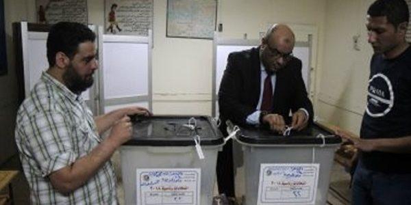 انتهاء الاقتراع في اليوم الثاني للانتخابات الرئاسية